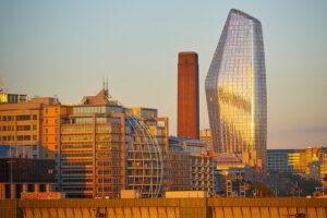 biznes w londynie