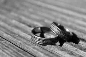 wiązanka ślubna