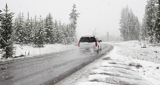 sezon zimowy
